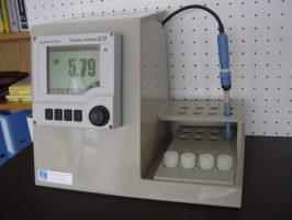 pH-Messstation